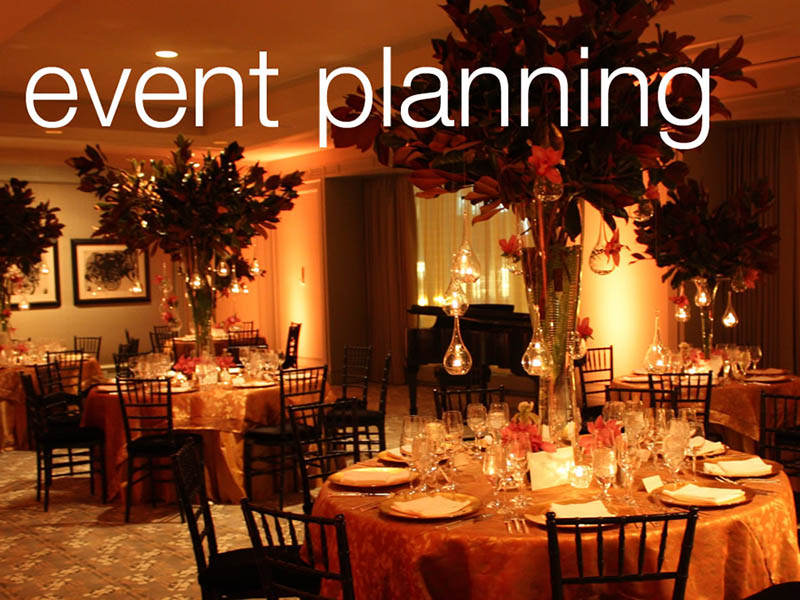 Thanksgiving Dinner Party Planning