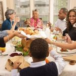 Thanksgiving-Party