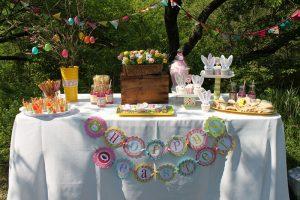 Easter Dinner Party Tips